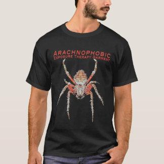 Arachnophobic T-Shirt