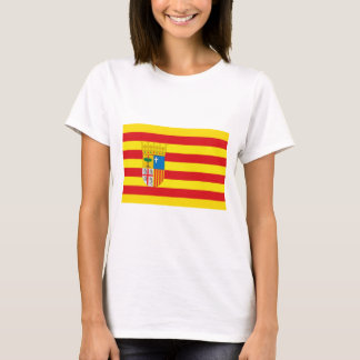Aragón flag T-Shirt