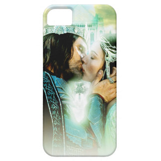 Aragorn and ARWEN™ Kiss iPhone SE/5/5s Case