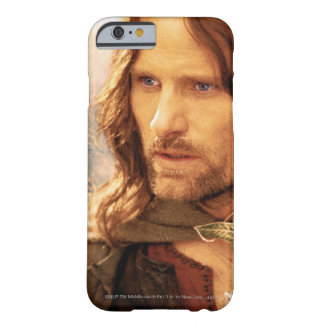 Aragorn and Rivendell Composition Barely There iPhone 6 Case