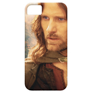 Aragorn and Rivendell Composition iPhone 5 Cover