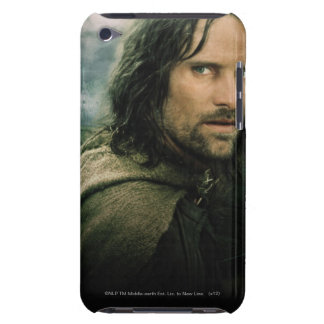 Aragorn Close Up iPod Touch Case