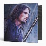 Aragorn con sangre
