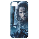 Aragorn contra Orcs Funda Para iPhone 5 Barely There