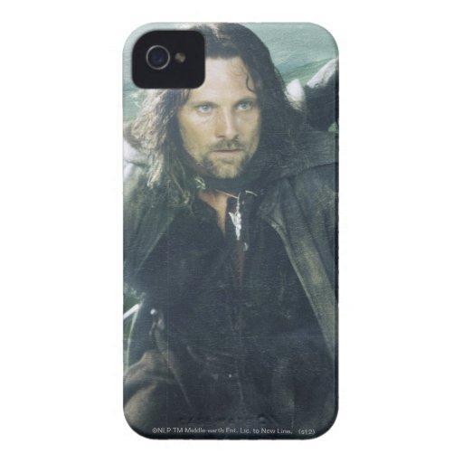 Aragorn intenso carcasa para iPhone 4 de Case-Mate