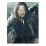 Aragorn intenso postales