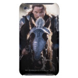 Aragorn Riding Horse Case-Mate iPod Touch Case
