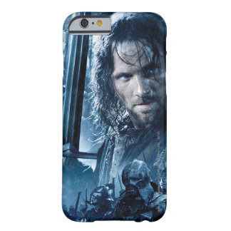 Aragorn Versus Orcs Barely There iPhone 6 Case
