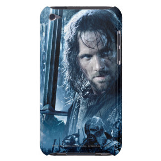 Aragorn Versus Orcs Case-Mate iPod Touch Case