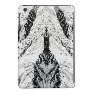 Aram in Winter iPad Mini Covers