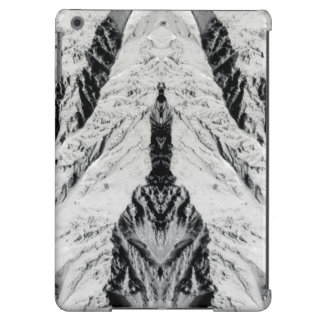 Aram in Winter Cover For iPad Air