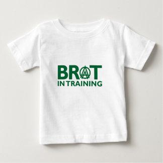 Aramco Brat Infant Wear Baby T-Shirt