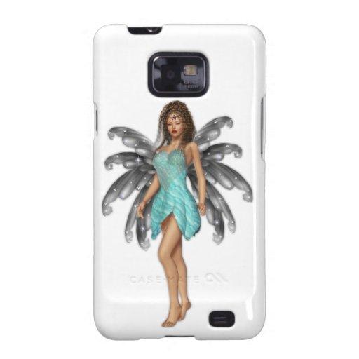 Araminta Fairy Samsung Galaxy S2 Cases