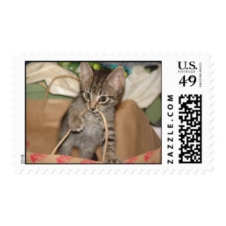 Aramis in Trouble Postage Stamp