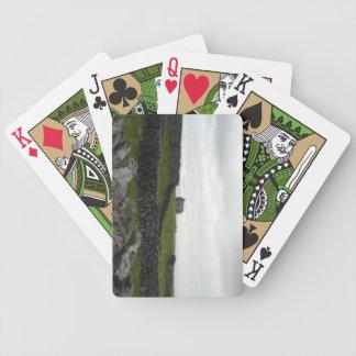 Aran Island Playing Cards