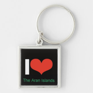 Aran Islands Gifts Keychain