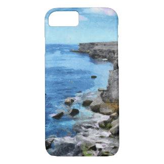 Aran Islands iPhone 7 Case