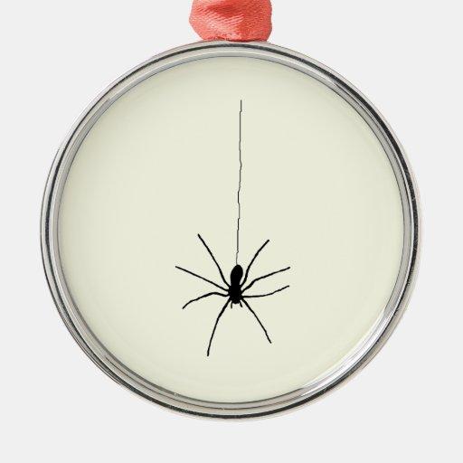 Araña colgante ornamento de reyes magos