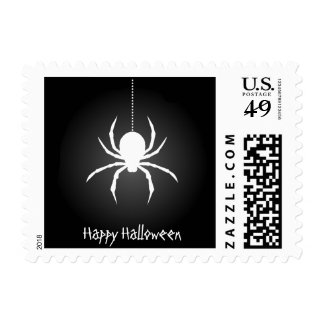Araña colgante sello
