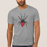 Araña Dan Camiseta