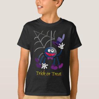 Araña de Bitsy Camisas