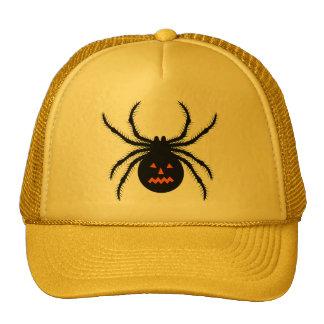 Araña de Halloween Gorros