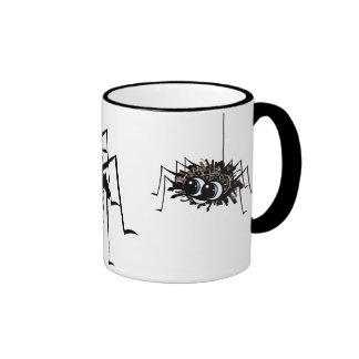 Araña de Itsy Bitsy - taza