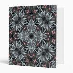 Araña de plata: Carpeta geométrica del álbum del a