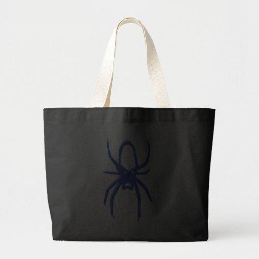 Araña de spider aquel spi bolsa