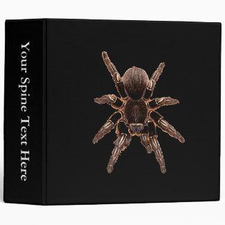 """Araña del Tarantula Carpeta 2"""""""