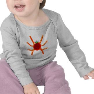 Araña elegante jewelry spider aquel spi