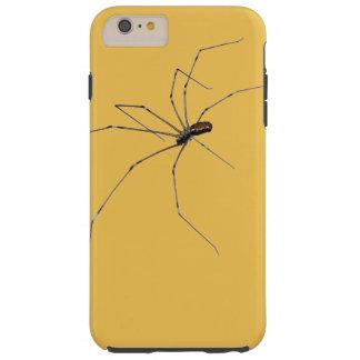 araña funda de iPhone 6 plus tough