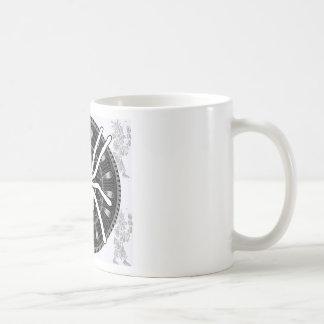 ARANA MAYA CUSTOMIZABLE PRODUCTS COFFEE MUG