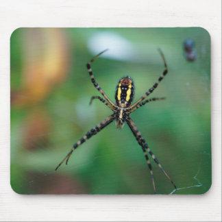 Araña Mousepad