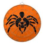 Araña Tablero Dardos