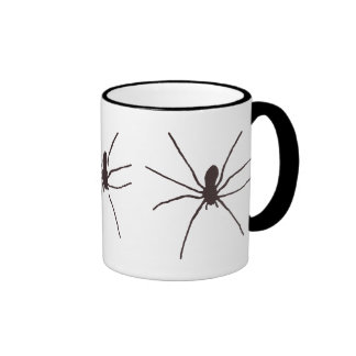 Araña Taza De Café