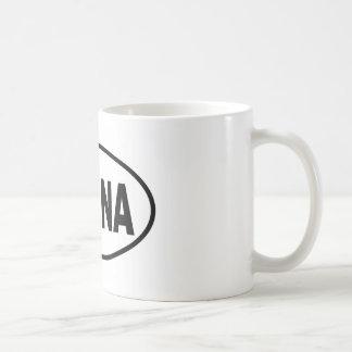 ARANA TAZA DE CAFÉ