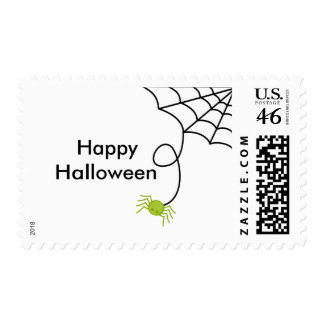 Araña verde de Lil