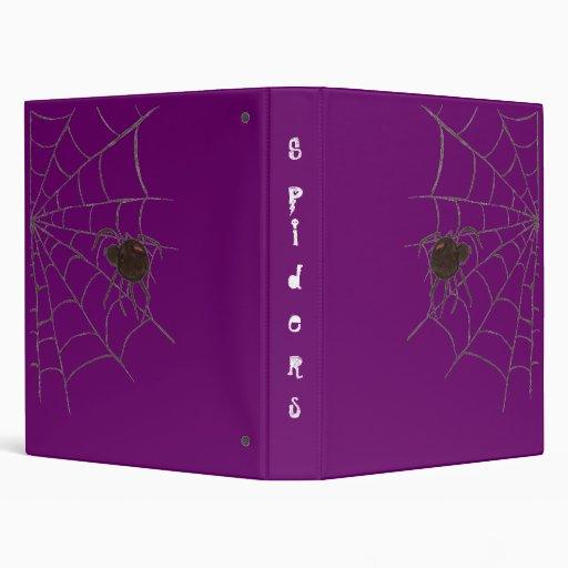 """Arañas Carpeta 1"""""""