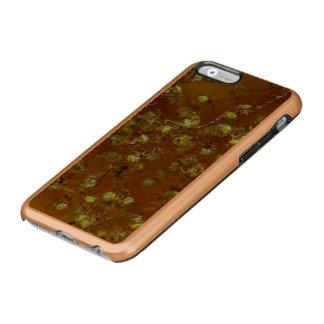 Arañas de granero funda para iPhone 6 plus incipio feather shine