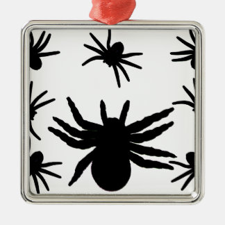Arañas de Halloween Adornos