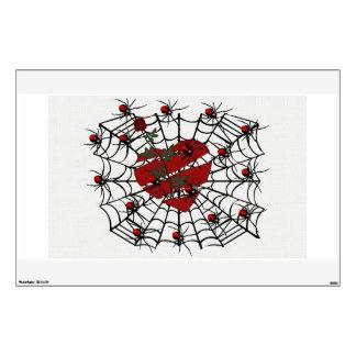 Arañas del amor vinilo