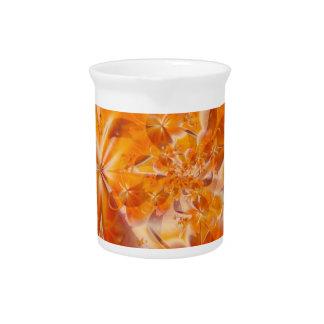 Arancio Jarras Para Bebida