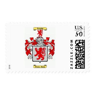 aranda postage