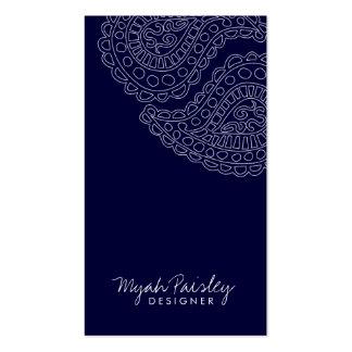 arándano de 311-Myah Paisley el | Tarjetas De Visita