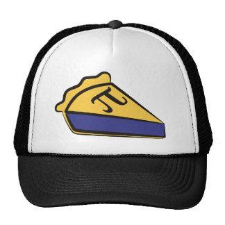 Arándano pi gorra