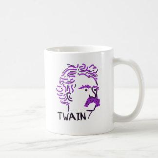 Arándano Twain Taza