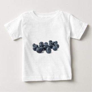 Arándanos frescos camisas