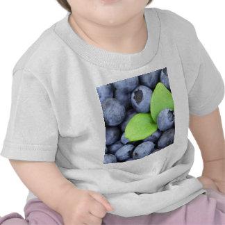 Arándanos Camisetas