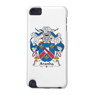 Aranha Family Crest iPod Touch (5th Generation) Covers